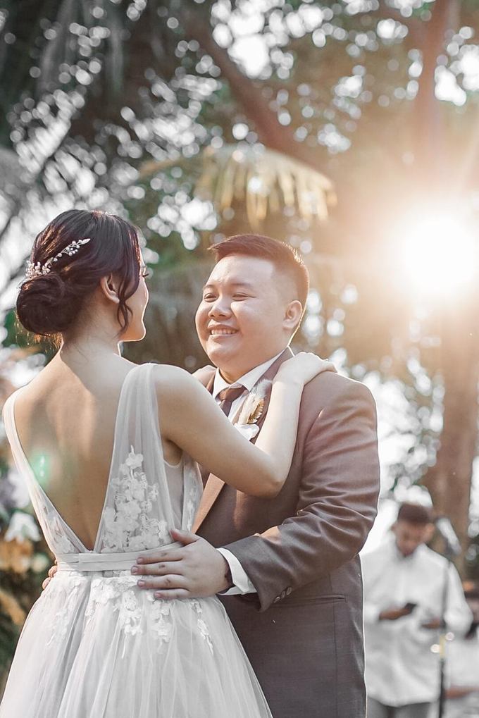 Wedding of Yeremia & Audrie by Sugarbee Wedding Organizer - 002