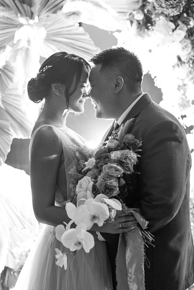 Wedding of Yeremia & Audrie by Sugarbee Wedding Organizer - 001