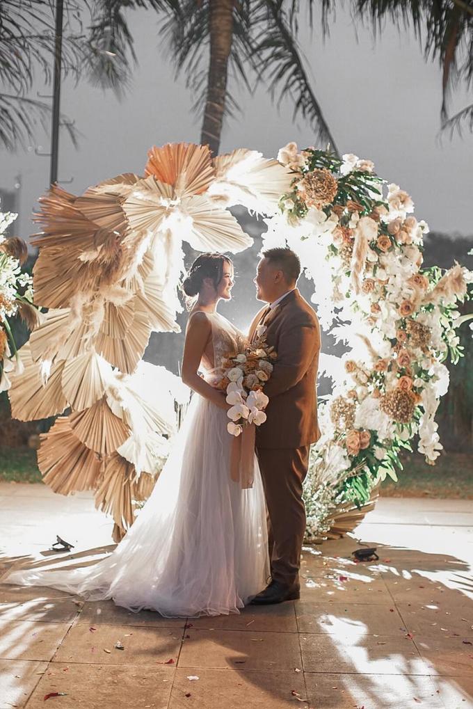 Wedding of Yeremia & Audrie by Sugarbee Wedding Organizer - 003