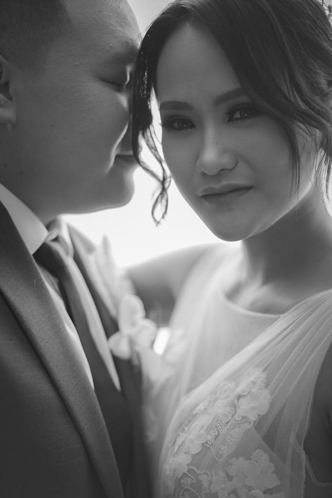 Wedding of Yeremia & Audrie by Sugarbee Wedding Organizer - 006