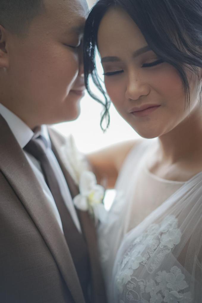 Wedding of Yeremia & Audrie by Sugarbee Wedding Organizer - 009