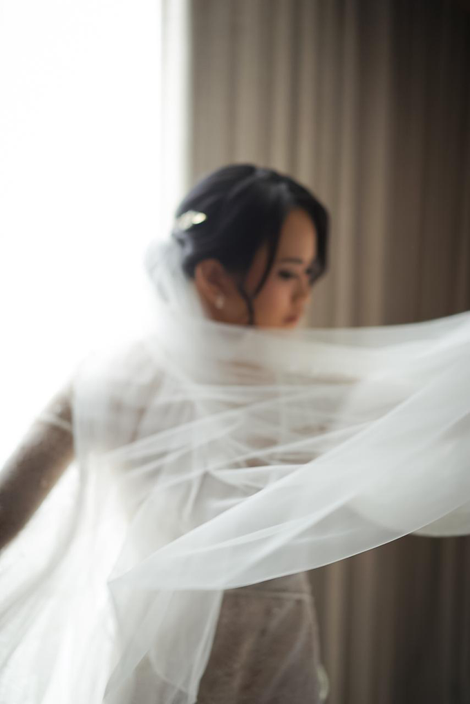 Wedding of Yeremia & Audrie by Sugarbee Wedding Organizer - 011