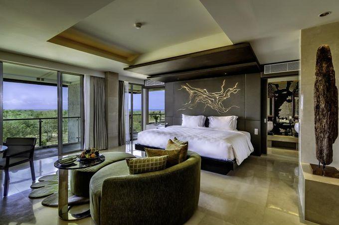 RIMBA Jimbaran BALI by AYANA by AYANA Resort and Spa, BALI - 009