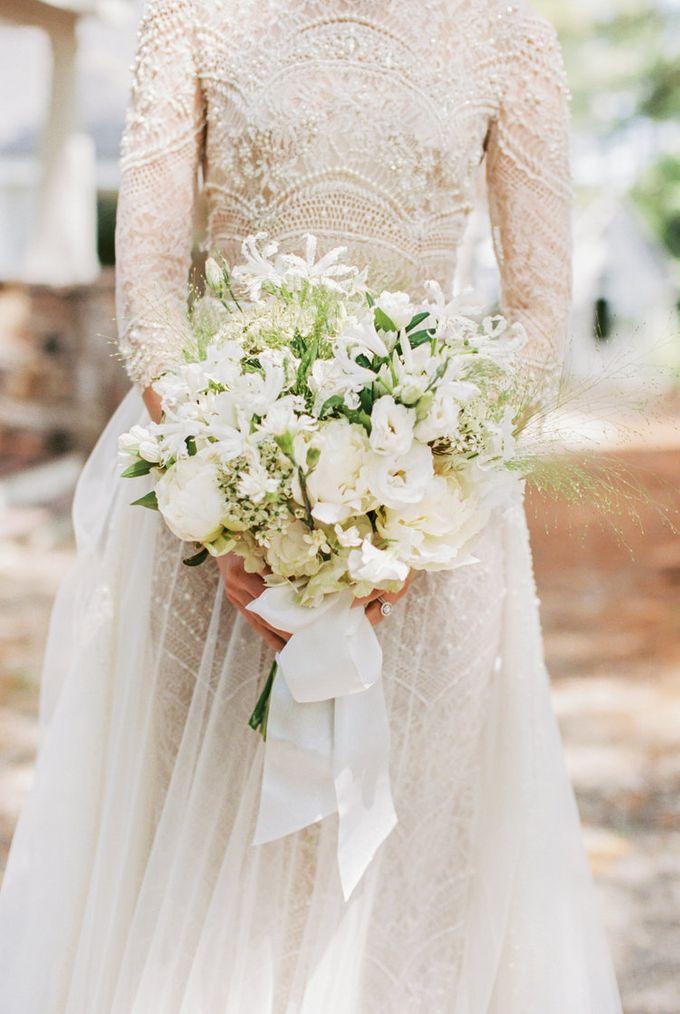 Cedar Lake Wedding by Through The Veil - 004