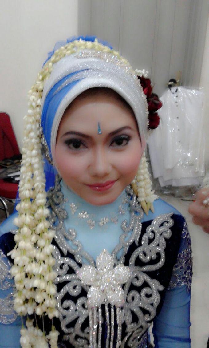 Siti Wedding by Arum Ndalu Sanggar Rias Pengantin - 002