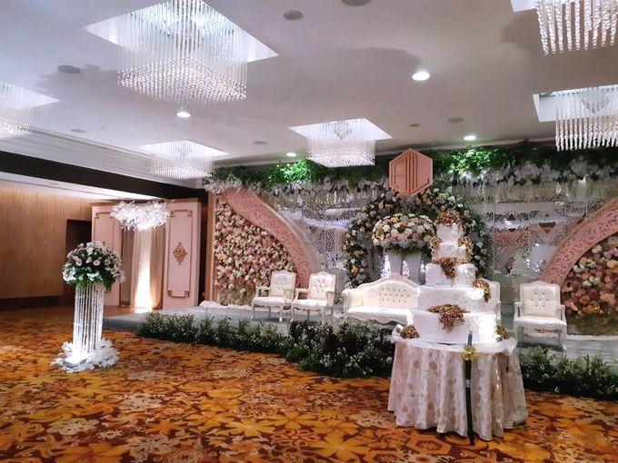 Sumba Room by Hotel Borobudur Jakarta - 008