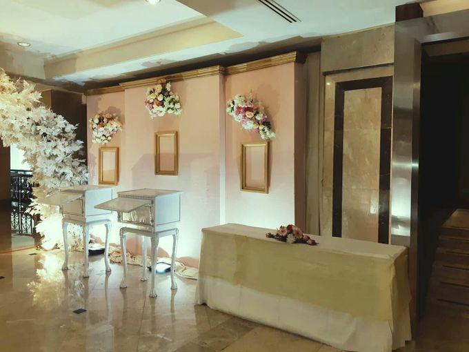 Sumba Room by Hotel Borobudur Jakarta - 010