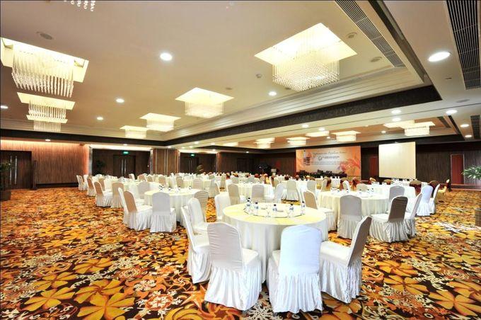 Sumba Room by Hotel Borobudur Jakarta - 004