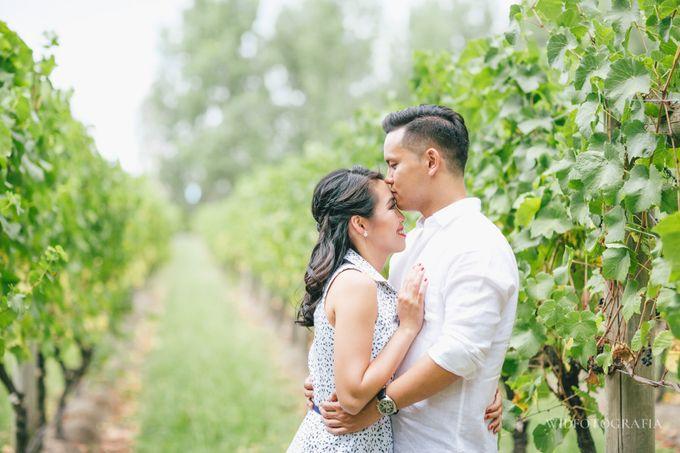 Prewedding of Sumi and Adrian by Widfotografia - 013