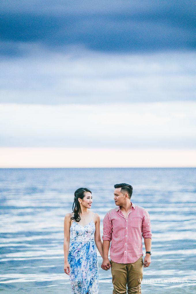Prewedding of Sumi and Adrian by Widfotografia - 029