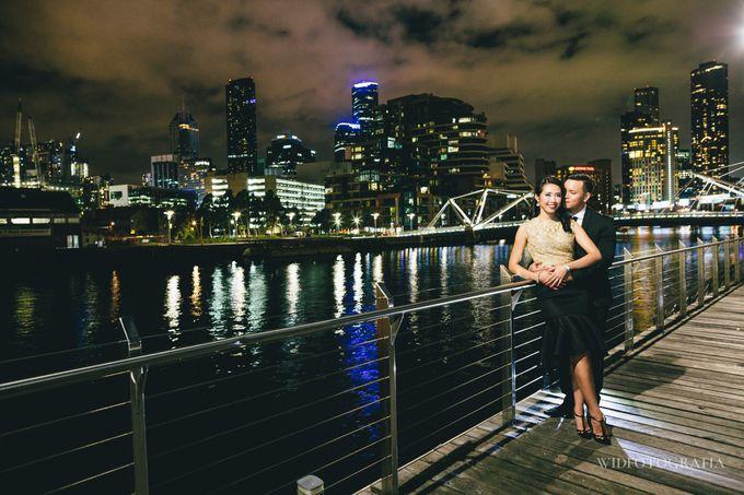 Prewedding of Sumi and Adrian by Widfotografia - 035