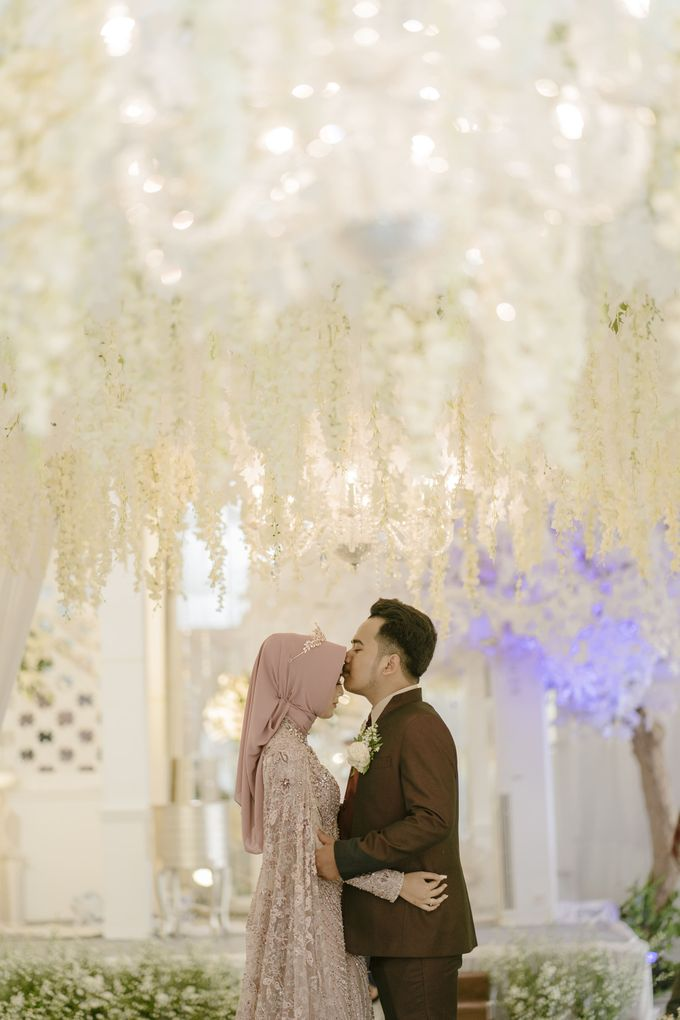 Rista's Wedding by You And Me Organizer - 006