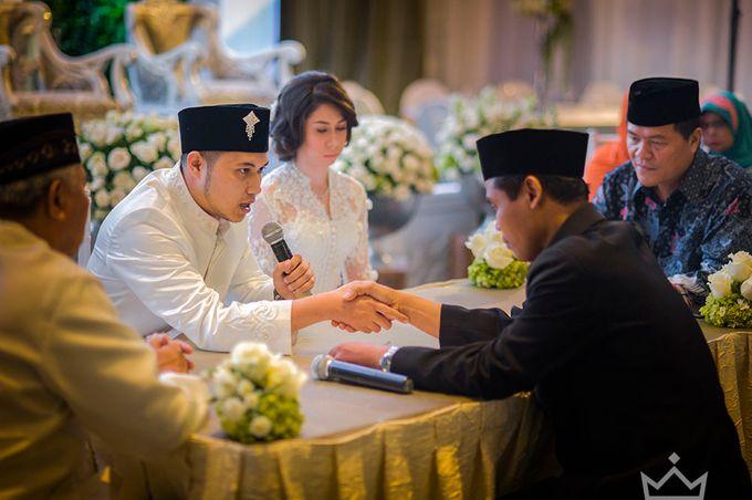 CYNTHIA AND ANDIKA WEDDING  AT NOVOTEL HOTEL BALIKPAPAN WEDDING by DES ISKANDAR - 003