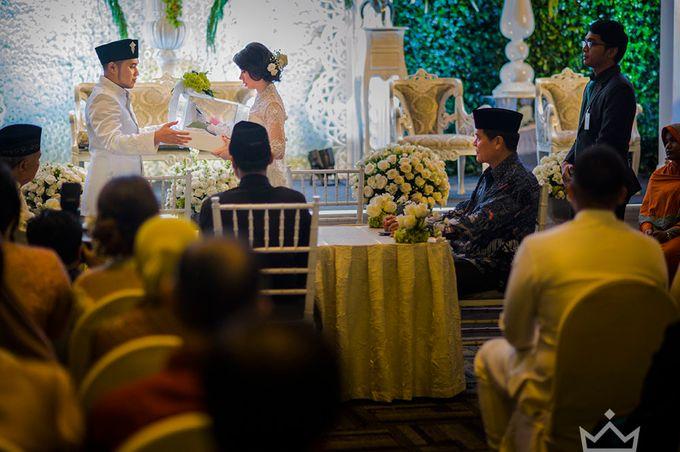 CYNTHIA AND ANDIKA WEDDING  AT NOVOTEL HOTEL BALIKPAPAN WEDDING by DES ISKANDAR - 004