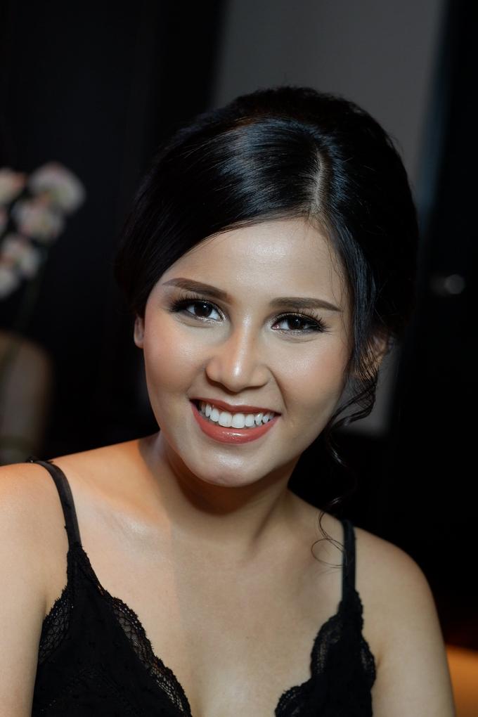 Ms. Yunita Siregar by The Apurva Kempinski Bali - 004