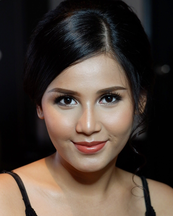Ms. Yunita Siregar by The Apurva Kempinski Bali - 003