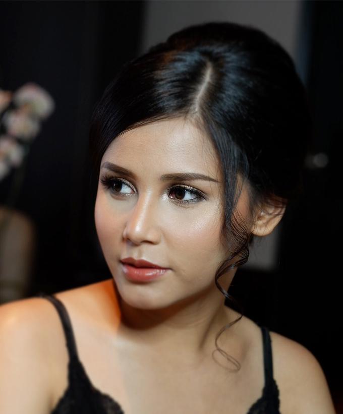 Ms. Yunita Siregar by The Apurva Kempinski Bali - 001