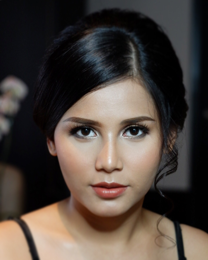Ms. Yunita Siregar by The Apurva Kempinski Bali - 002