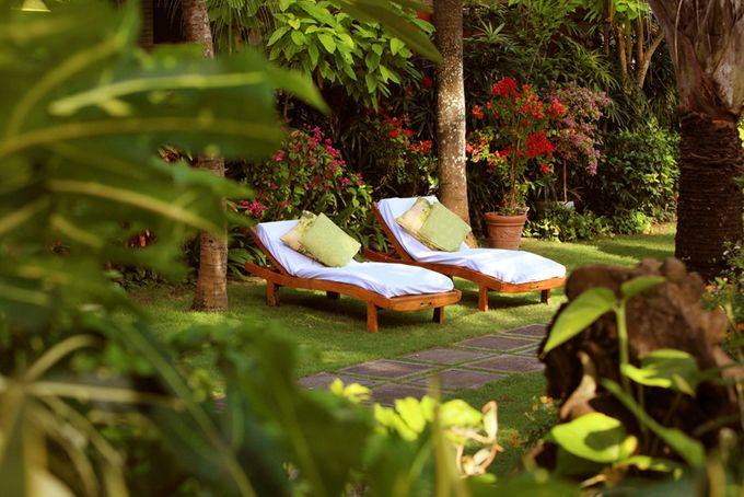 Hotel by Bali Mandira Beach Resort & Spa - 004