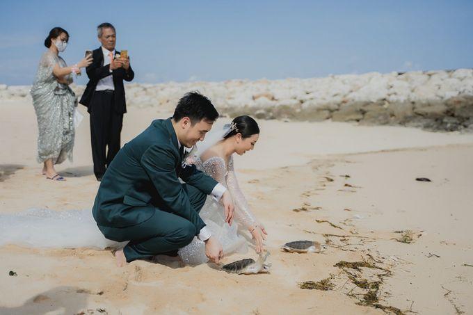 Sundoro and Rini Wedding by Isabella Wedding Organizer - 006