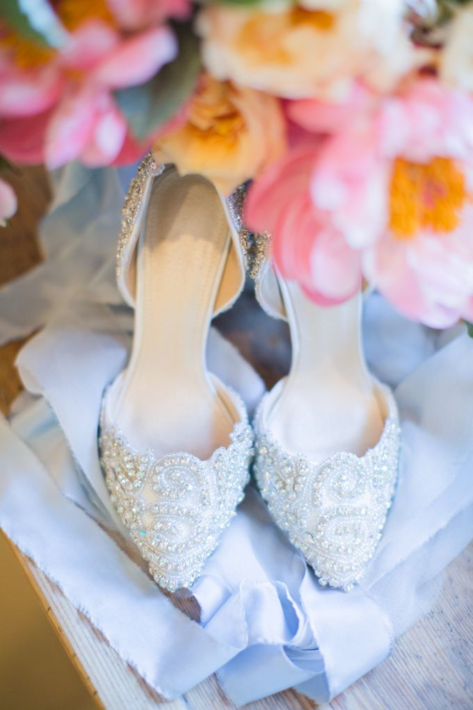 Mandy and Macks Wedding by Katie McGihon Photography - 020