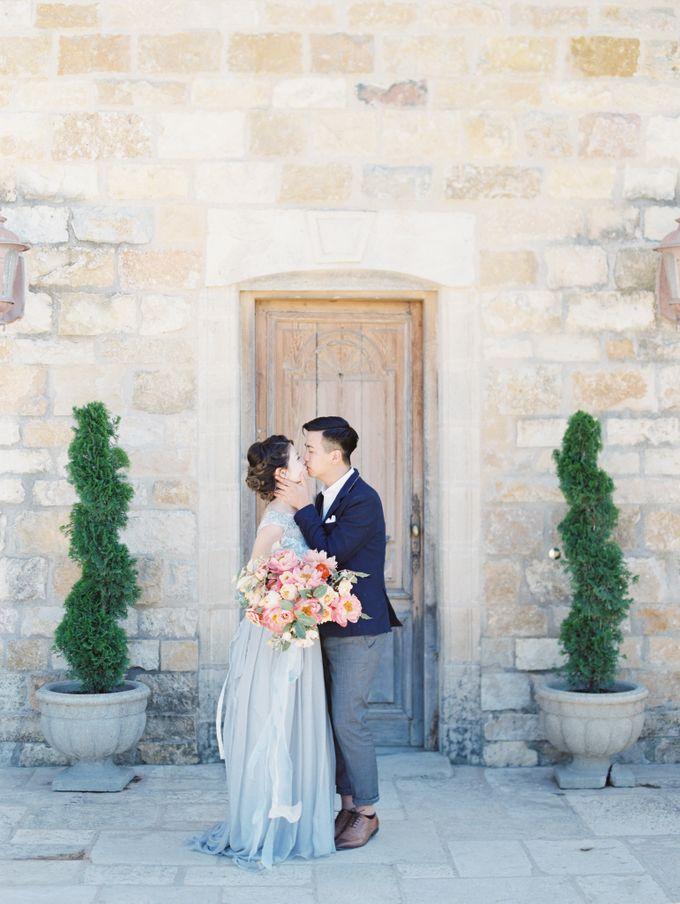 Mandy and Macks Wedding by Katie McGihon Photography - 022