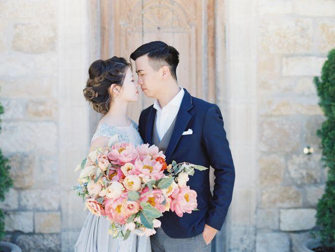 Mandy and Macks Wedding by Katie McGihon Photography - 024