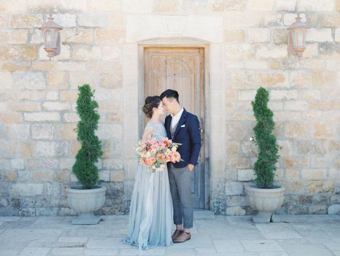 Mandy and Macks Wedding by Katie McGihon Photography - 026