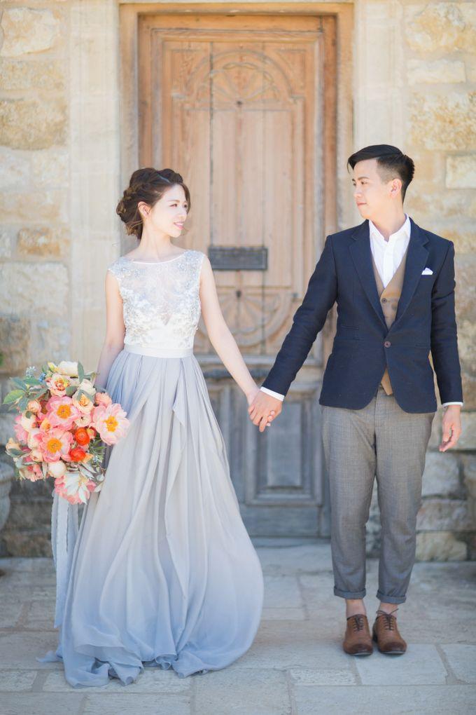 Mandy and Macks Wedding by Katie McGihon Photography - 030