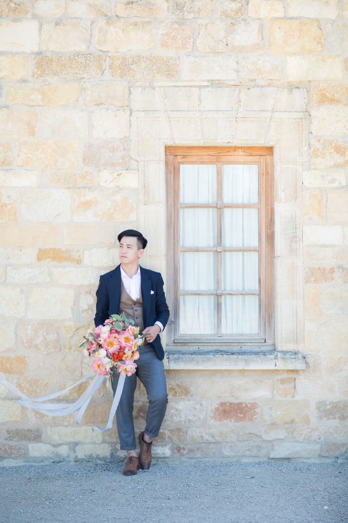 Mandy and Macks Wedding by Katie McGihon Photography - 031