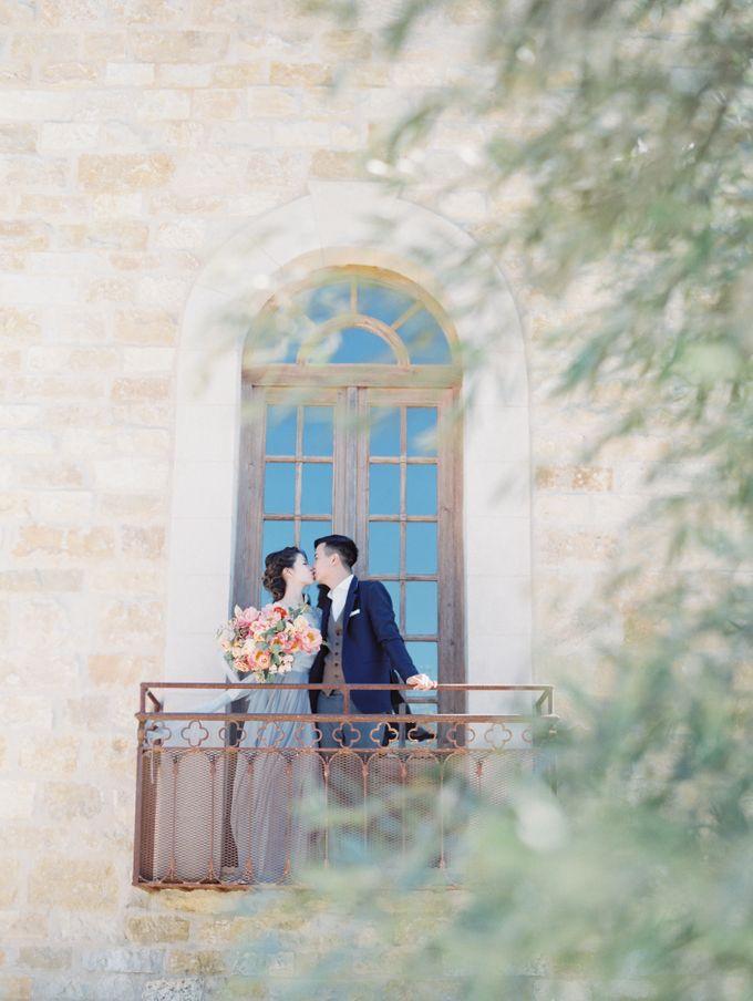 Mandy and Macks Wedding by Katie McGihon Photography - 033