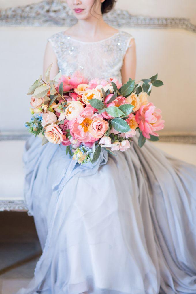 Mandy and Macks Wedding by Katie McGihon Photography - 034