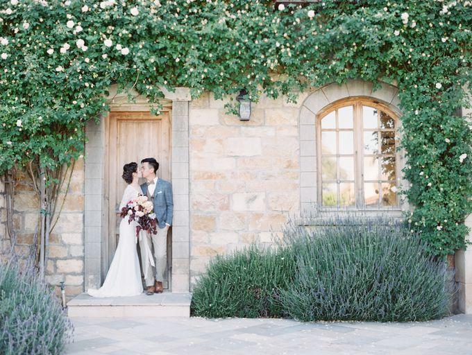 Mandy and Macks Wedding by Katie McGihon Photography - 040