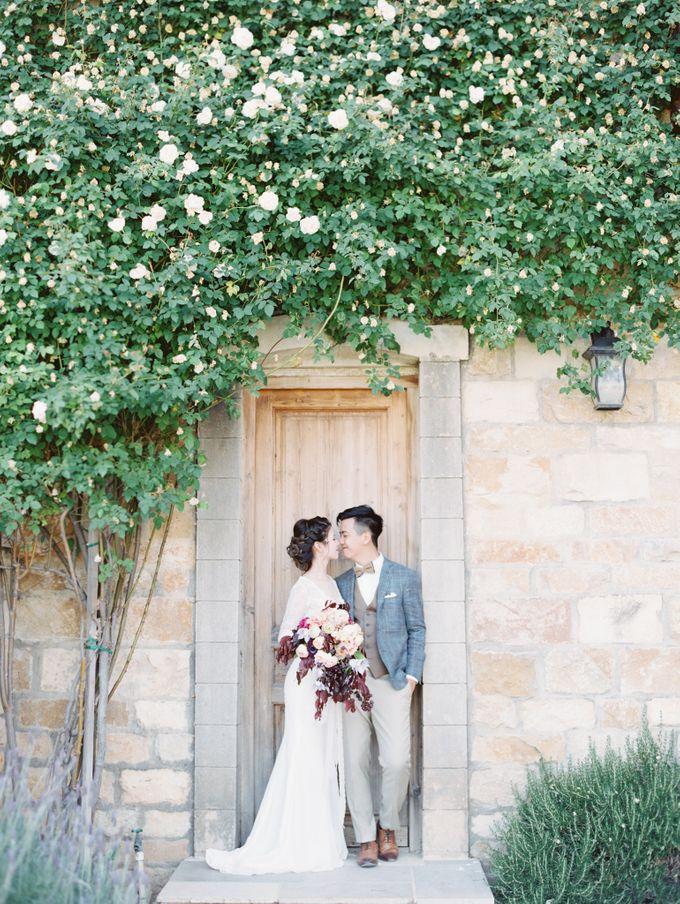 Mandy and Macks Wedding by Katie McGihon Photography - 041