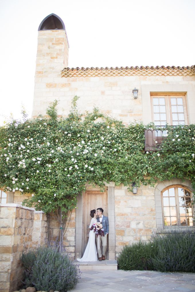 Mandy and Macks Wedding by Katie McGihon Photography - 042