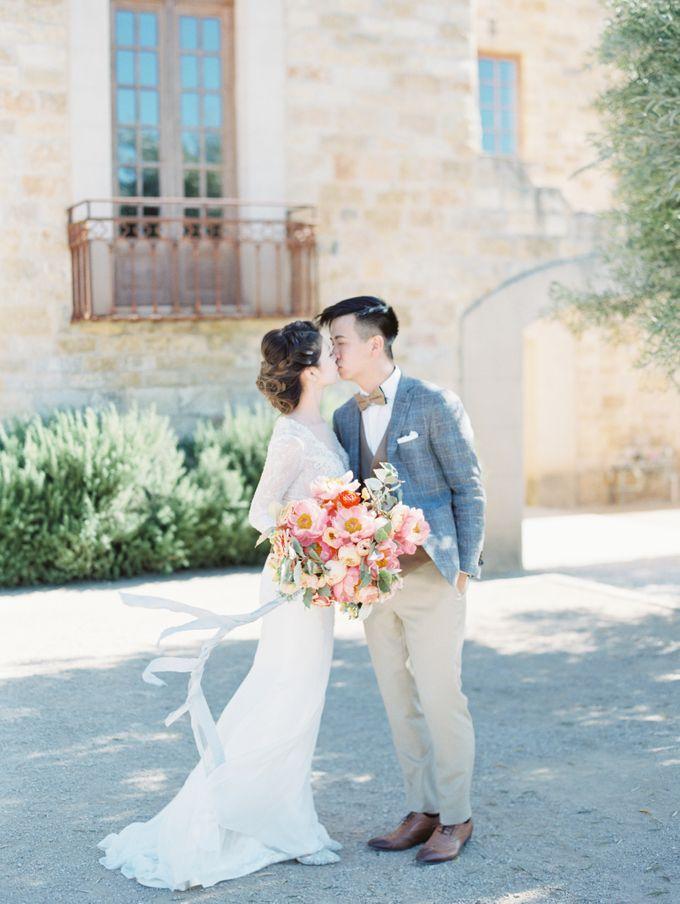 Mandy and Macks Wedding by Katie McGihon Photography - 043
