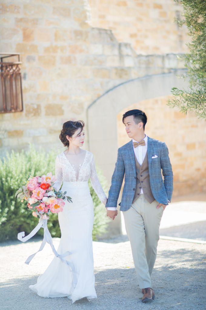 Mandy and Macks Wedding by Katie McGihon Photography - 044