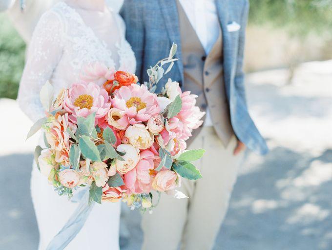 Mandy and Macks Wedding by Katie McGihon Photography - 047