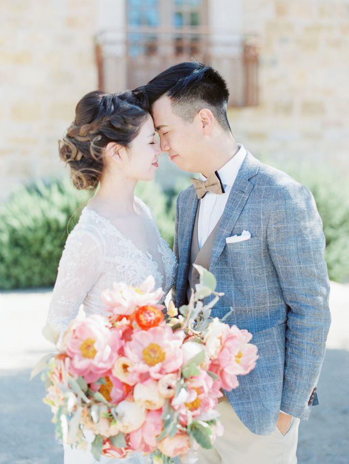 Mandy and Macks Wedding by Katie McGihon Photography - 048