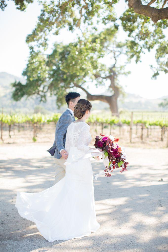 Mandy and Macks Wedding by Katie McGihon Photography - 050