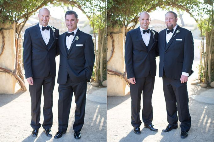 Elegant Wedding at Sunstone winery and vineyard in Santa Barbara wine region by Kiel Rucker Photography - 028