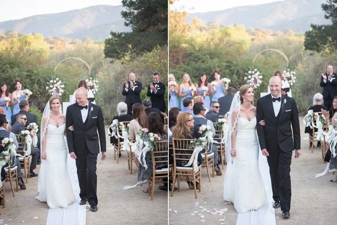 Elegant Wedding at Sunstone winery and vineyard in Santa Barbara wine region by Kiel Rucker Photography - 041
