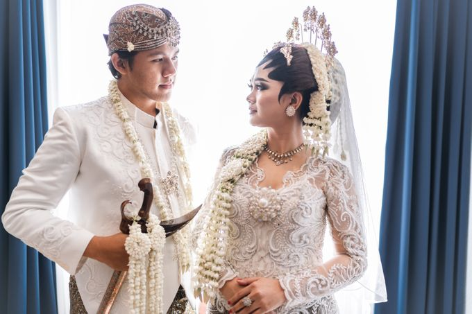 Exclusive Jawa Modern Wedding Package by darihati.organizer - 006
