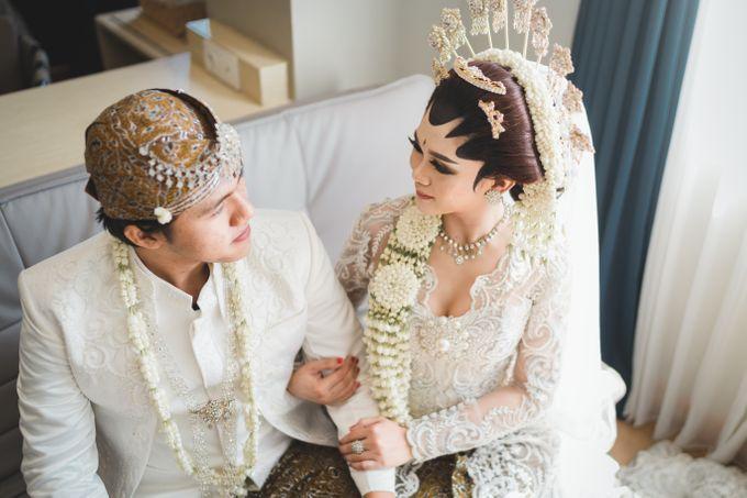 Exclusive Jawa Modern Wedding Package by darihati.organizer - 004