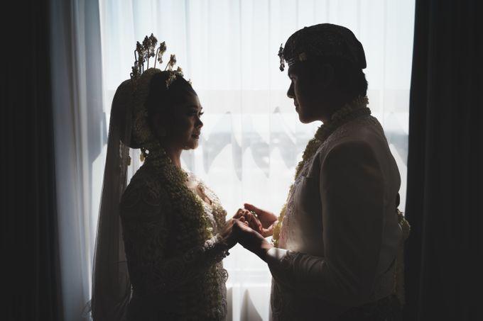 Exclusive Jawa Modern Wedding Package by darihati.organizer - 001