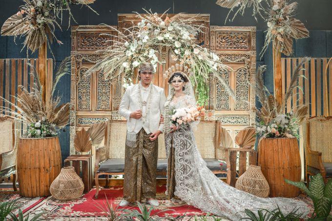 Exclusive Jawa Modern Wedding Package by darihati.organizer - 008