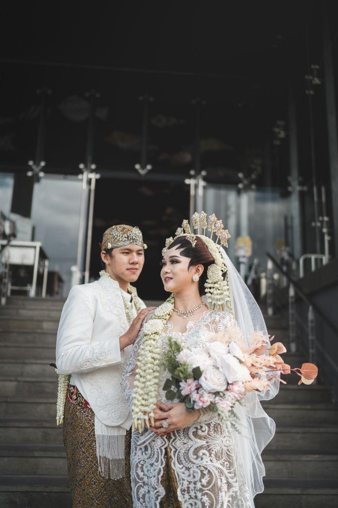 Exclusive Jawa Modern Wedding Package by darihati.organizer - 003