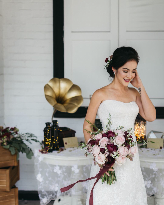 A Rustic Wonderland  Theme Styled Shoot by DTPictures - 002