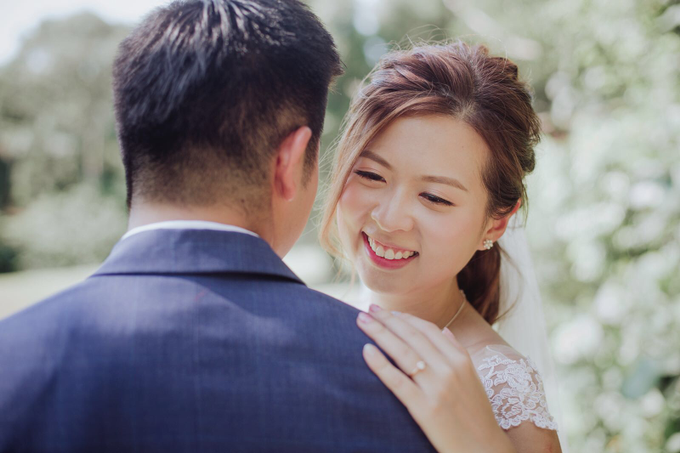 SG Pre-Wedding of Zhiming and Cheryl by Susan Beauty Artistry - 004
