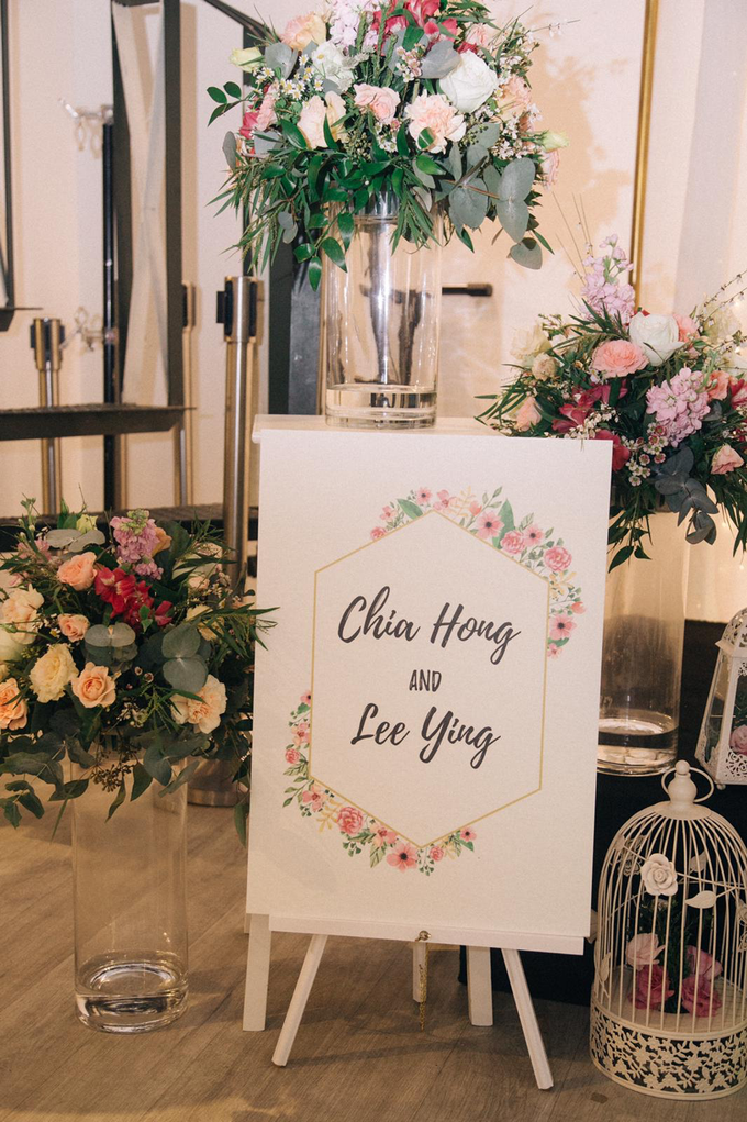 Holy Matrimony of Chia Hong and Lee Ying  by Susan Beauty Artistry - 001